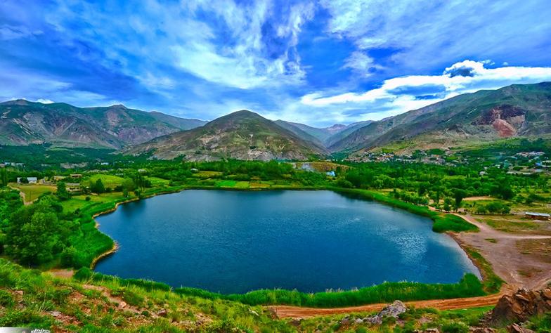 شمال غرب ایران