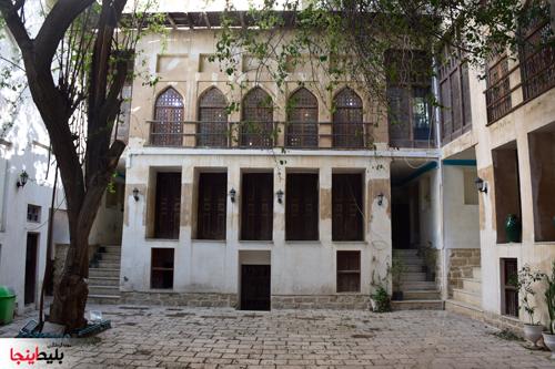 اقامتگاه بومگردی مان همیشه سبز در بوشهر