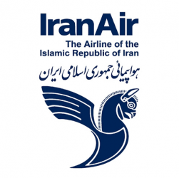شرکت هواپیمایی ایران ایر