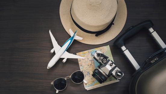 چطور سفر کنیم؟